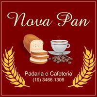 Panificadora Nova Pan